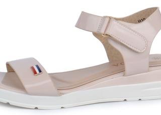 b266de0764d35e Босоніжки снікерси жіночі літні Sneakers Summer Beige 2016 купити в ...