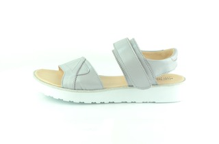 Босоніжки Multi-Shoes Alexa R1P 558308 Gray