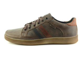Кеди Club shoes 16/6 TS 558656 Brown