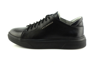 Кеды Club shoes 19/55 MU2 559154 Black