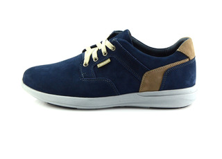 Кроссовки Club shoes 19/47 N2W 558953 Blue