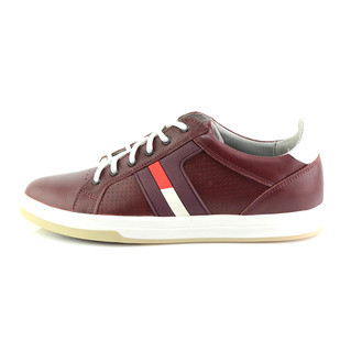 Кроссовки Club shoes 19/33 FW1 558578 Burgundy