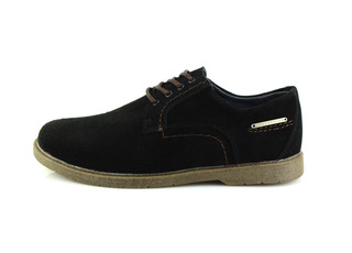 Туфли Multi-Shoes Frank B2A 558667 Black