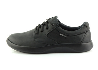 Туфлі Club shoes 19/28 JS 558655 Чорні