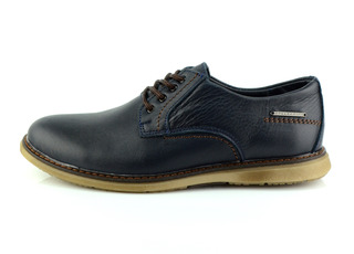 Туфли Multi-Shoes Frank B2A 558669 Blue
