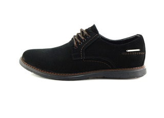 Туфли Multi-Shoes Frank HGQ2 558992 Full Black