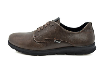 Туфли Zangak 202 NG 555982 Brown