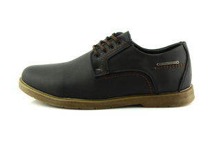 Туфли Multi-Shoes Frank B2A 558699 Black
