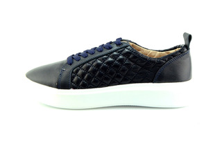 Кеди Multi-Shoes Donna 558988 Blue