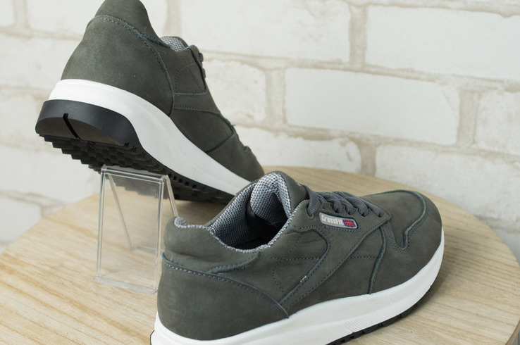 Кросівки Multi-Shoes RBK GE2 559186 Gray фото 5 — інтернет-магазин Tapok
