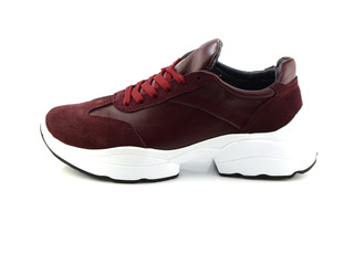 Кроссовки Multi-Shoes SK 33 559230 Burgundy