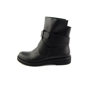 Сапоги Vikttorio Shelley B2S2 559400 Black