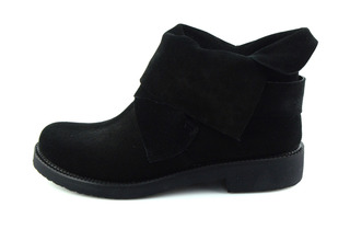 Черевики Vikttorio Shelley B2S2 559401 Full Black