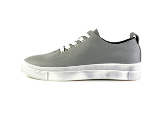 Кеды markos chrome 1504 HS Gray 556116