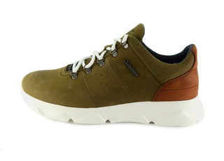 Кроссовки Club shoes 19/43 FQ2 560228 Khaki