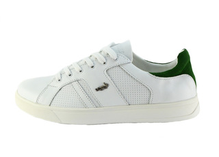 Кеды Multi-Shoes List White 560225