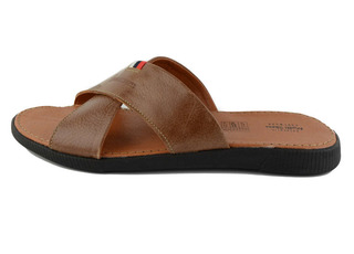 Шлепанцы Multi-Shoes DEN 560540 brown
