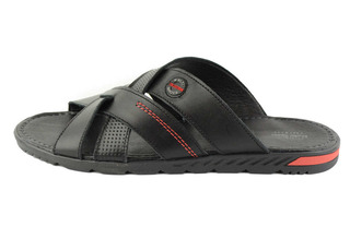Шлепанцы Multi-Shoes ALFA 560545 Black