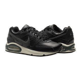 Кросівки Nike AIR MAX COMMAND LEATHER 749760-001