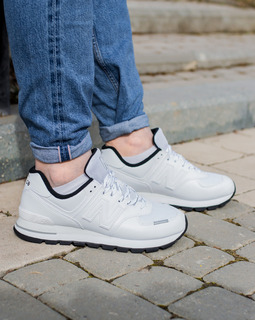 Кроссовки New Balance 574 Rugged ML574DTA