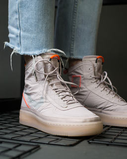 Кроссовки Nike Air Force 1 Shell BQ6096-003