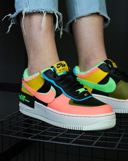 Кроссовки Nike Air Force 1 Shadow SE CT1985-700