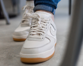 Кросівки Nike  AIR FORCE 1 LOW GTX DC9031-001