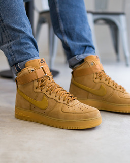 Кросівки Nike  Air Force 1 High '07 CJ9178-200