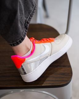 Кроссовки Nike Air Force 1 '07 SE CT1992-101