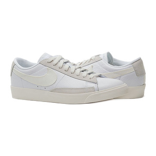 Кроссовки Nike BLAZER LOW LEATHER CW7585-100