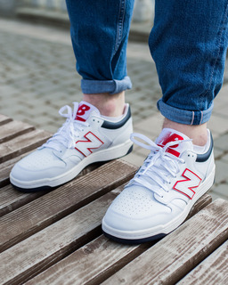 Кроссовки New Balance BB480 BB480LWG