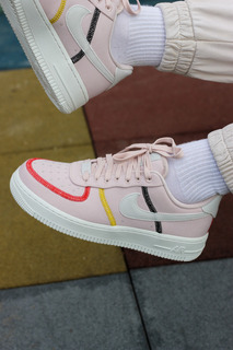 Кроссовки Nike WMNS AIR FORCE 1 '07 LX CK6572-600