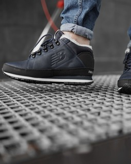 Кроссовки New Balance NB 754 Fur H754LFN
