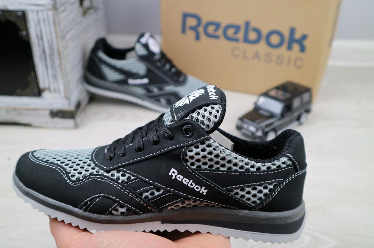 Кросівки CrossSAV 50 (Reebok) (літо ce858a08e0154