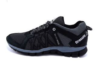 Кроссовки Cross Fit R2 9941 Gray Black