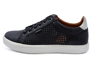 Кроссовки Club shoes Perforation 18/30 9950 Black