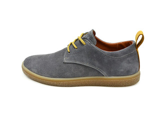 Кеди Crave Shoes Seul HY 556029 Gray
