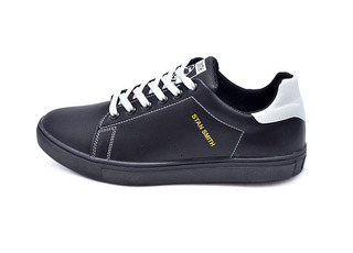 Кеди чоловічі SAV 113 Stan Smith 555833 Black White