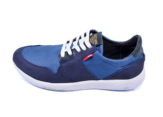 Кеды Multi-Shoes Levis GH1 Blue