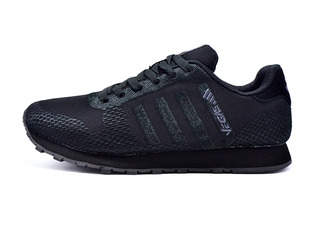 Кросівки Supo 875 KD 99733 Black Grey