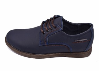 Туфли Multi-Shoes Frank NT 1995 Blue