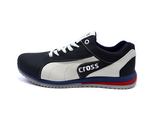 Кроссовки SAV Cross Fit 06 NV 99357 Blue White