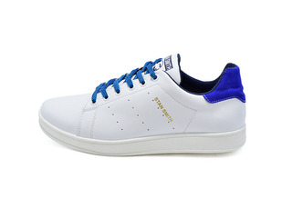 Кеди чоловічі SAV 113 Stan Smith 555832 White Blue