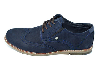Туфлі Multi-Shoes RB-17 Blue