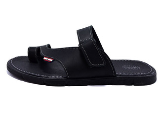 Шлепанцы Multi-Shoes Fabio V-1 99280 Black