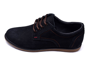 Туфлі Multi-Shoes Rey Salto JT 1995 Black