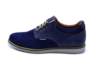 Туфлі 18/14 Club Shoes 9835 Blue