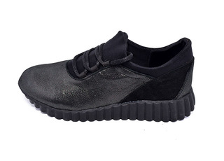 Кроссовки женские Multi-Shoes MOLLY-1 Anthracite