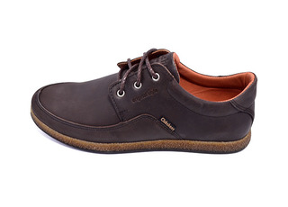 Кроссовки мужские Clubshoes 18/15 9614 Brown