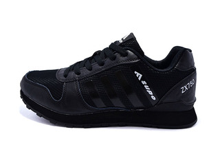 Кросівки Supo ZX 750 Gi 851-1 Full Black